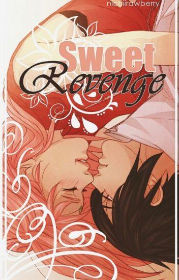 Sweet Revenge | SasuSaku