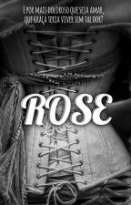 ROSE by aromancista
