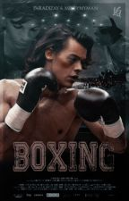 Boxing » larry stylinson  by paradizay
