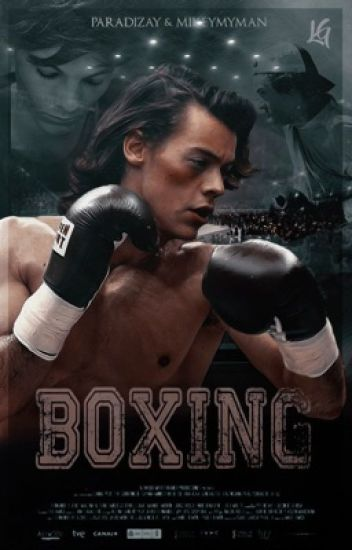 Boxing » larry stylinson