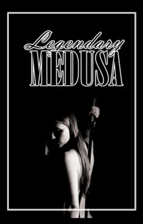 Legendary Medusa (Ongoing Series) by thecaptaincold