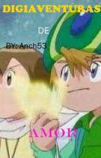 digiaventuras de amor by anch53