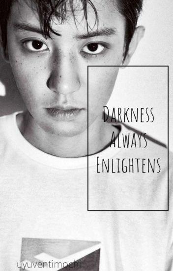 Ma vie était sombre, avant toi.
