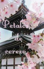 Pétalos de cerezo by Natamarsol