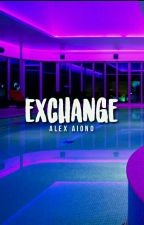exchange ツ a.a by fouronlyyou