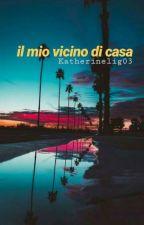 Il Mio Vicino Di Casa by Katherinelig03
