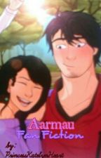 Aarmau Fanfiction by -_Jun_-