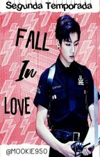 Fall In Love (❤Jikook❤) 2da Temporada De ¿Apuesta? by yourcalicomochi