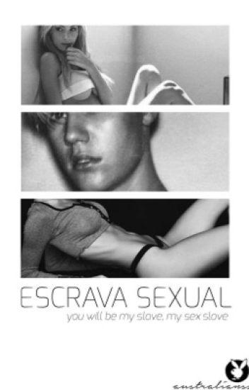 Escrava Sexual || J.B