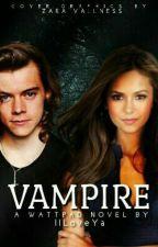 Vampire[H.S.] PAUZA by llLoveYa