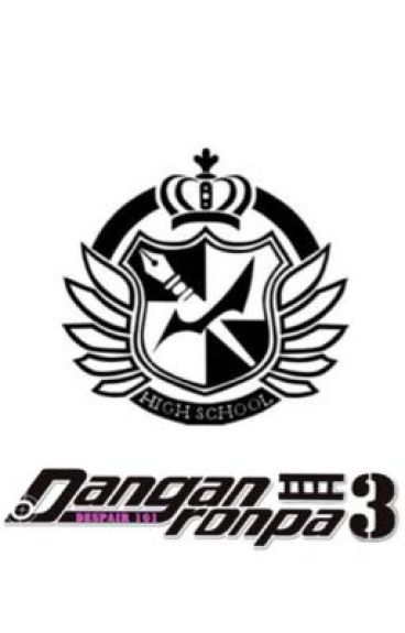 Danganronpa roleplay 3 Despair in action