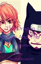 The Dragon Slayer And The Puppetter (Kankuro love story) by PhoebeBrown20
