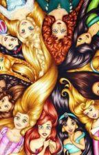 As Verdadeiras Princesas by MillyLau