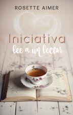 Iniciativa: lee a un lector [ABIERTA] by CelestialJasmine