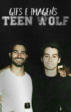 gifs e imagens Teen Wolf by vanessaamiga