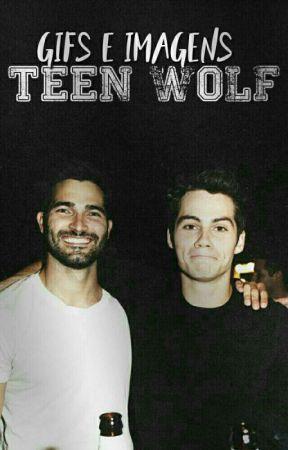 gifs e imagens Teen Wolf by Vai_nessas