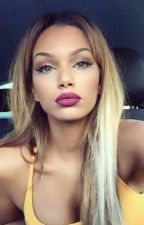 Kehba de luxe ~Jade~ by __Chroniqueuse___
