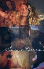 SEXXX DREAMS  by Stefani_Germanotta_