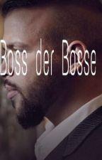 Boss der Bosse  by annaxwagner