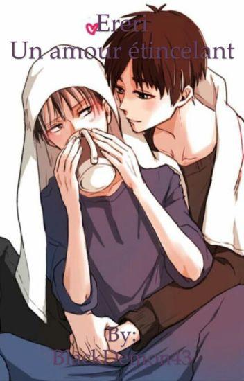 Livai et Eren: Un amour étincelant