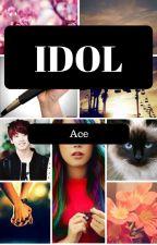 Idol (Jungkook x Reader) by _waterfxll_