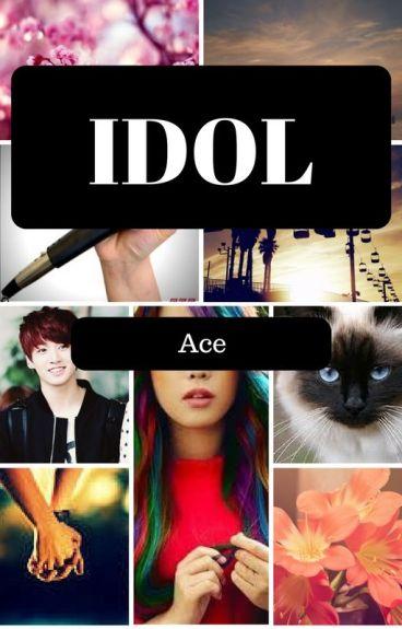 Idol (Jungkook x Reader)