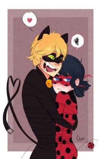 ¿Adrien Agreste? [One-shot] Adrinette-MariChat