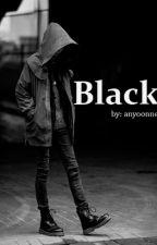 Black [N.Horan] - Zakończone ✔️ by anyoonne