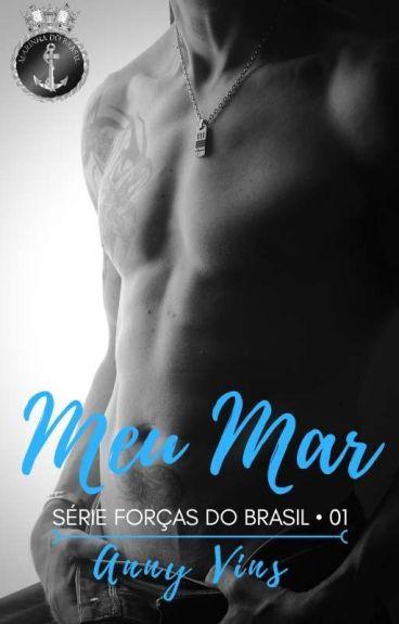 Meu Mar (Série Forças do Brasil » Livro 1)