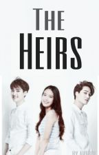 The Heirs by martinamarieee