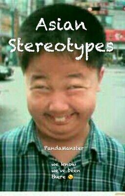 asian girl stereotypes list