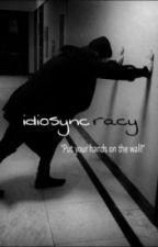 Idiosyncrasy (Harry Styles AU) russian translation by linalve