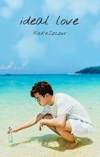 ideal love ㅐ Park Jimin x Jeon Jeongguk by KakaSzczur