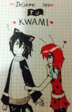 Déjame ser tu Kwami by PlaggQueso