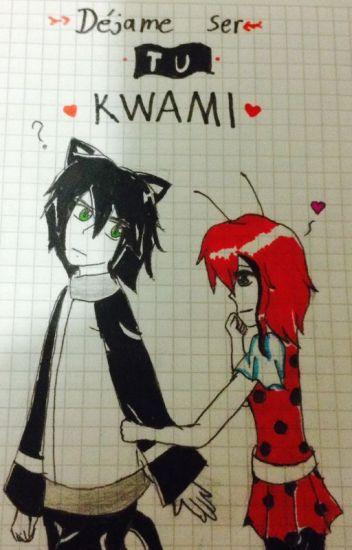 Déjame ser tu Kwami