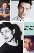 Teen Wolf One Shots (and Imagines) by teen_wolf_bae_lahey