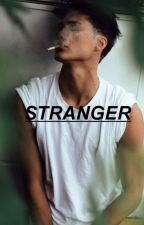 STRANGER {cz} by Adelka-