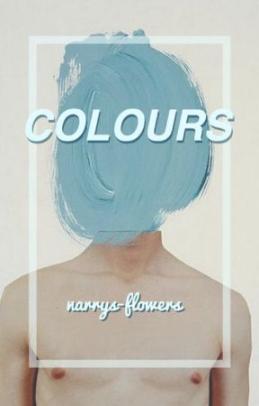 colours |narry (boyxboy) by Narrys-flowers