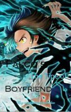 Falco's The Type Of Boyfriend by ragazzacontanteidee