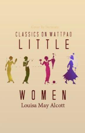 Little Women (1880) by LouisaMayAlcott