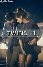 Twins /Terminée\ by _AliceBooks