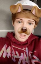 MAGCON (Blake Gray y ______) by Magcon-IsLife