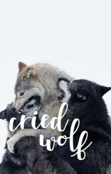 cried wolf :: lashton au