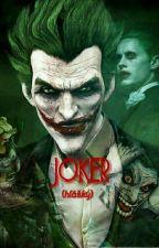 Joker - hlášky  by ChristyneLiskova