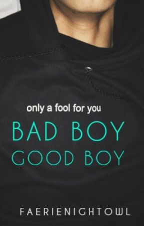 Bad boy, good boy (boyxboy) by faerienightowl
