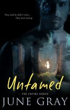Untamed: Part 1 by AuthorJuneGray