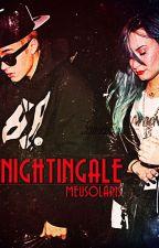 Nightingale :: Justemi by meusolaris
