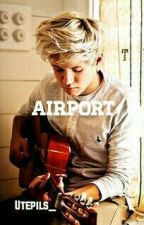 Airport [Niall Horan] by Utepils_