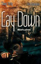 Lay Down | {Sulay/Layho} by susifillastark