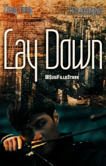 Lay Down | {Sulay/Layho}